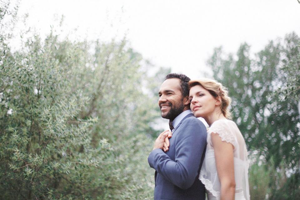 Photographe de mariage dans le Loiret Orleans