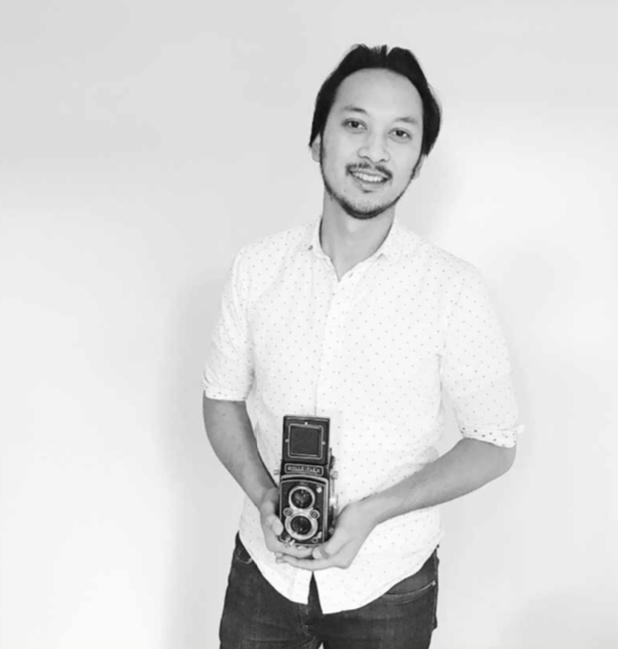 Zephyr est photographe Fine Art à Paris et Orleans