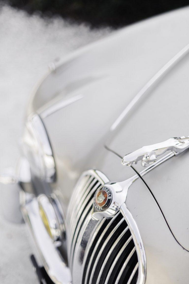 Photographe Luxe Fine art Jaguar - Zephyr Photography